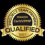 PROJECT-TEAM-MEMBER-CertiVPMP1